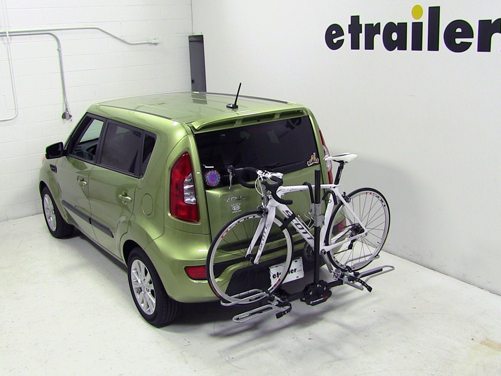 2013 Kia Soul Swagman Xtc 2 2 Bike Platform Rack For 1 1 4