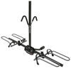 "Swagman XTC-2 2-Bike Platform Rack for 1-1/4"" and 2"" Trailer Hitches"