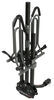 "Swagman XTC-2 2-Bike Platform Rack for 1-1/4"" and 2"" Trailer Hitches Locks Not Included S64670"