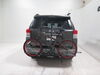 """Swagman XTC-2 2-Bike Platform Rack for 1-1/4"""" and 2"""" Trailer Hitches Frame Mount S64670"""