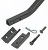 """Swagman XTC-2 2-Bike Platform Rack for 1-1/4"""" and 2"""" Trailer Hitches Fixed Rack S64670"""