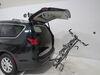 Swagman Hitch Bike Racks - S64671 on 2020 Chrysler Pacifica