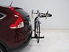 Swagman Locks Not Included Hitch Bike Racks - S64675 on 2013 Honda CR-V