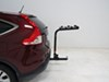 Swagman Towing Rack,Tilt-Away Rack Hitch Bike Racks - S64675 on 2013 Honda CR-V