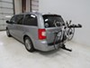 Swagman Hitch Bike Racks - S64675 on 2015 Chrysler Town and Country