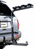 Swagman Original Folding 4 Bike Rack on Vehicle