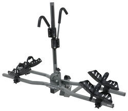 "Swagman G10 2-Bike Platform Rack - 1-1/4"" and 2"" Hitches - Tilting - S64682"