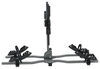 "Swagman G10 2-Bike Platform Rack - 1-1/4"" and 2"" Hitches - Tilting Class 1,Class 2,Class 3 S64682"