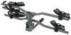 "Swagman G10 2-Bike Platform Rack - 1-1/4"" and 2"" Hitches - Tilting Bike and Hitch Lock S64682"