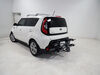"Swagman G10 2-Bike Platform Rack - 1-1/4"" and 2"" Hitches - Tilting Tilt-Away Rack,Fold-Up Rack S64682 on 2016 Kia Soul"
