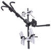 Hitch Bike Racks S64683 - Fits 1-1/4 Inch Hitch,Fits 2 Inch Hitch,Fits 1-1/4 and 2 Inch Hitch - Swagman