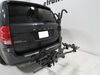 "Swagman E-Spec 2-Electric Bike Platform Rack - 2"" Hitches Electric Bikes,Heavy Bikes S64689 on 2012 Dodge Grand Caravan"