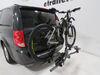 Swagman Hitch Bike Racks - S64689 on 2012 Dodge Grand Caravan