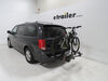 Swagman Class 3 Hitch Bike Racks - S64689 on 2012 Dodge Grand Caravan