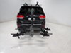 Hitch Bike Racks S64692 - Fold-Up Rack - Swagman on 2014 Jeep Grand Cherokee