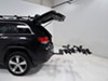 S64692 - Fits 2 Inch Hitch Swagman Hitch Bike Racks on 2014 Jeep Grand Cherokee