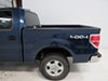 Swagman Fork Mount - S64702 on 2014 Ford F-150