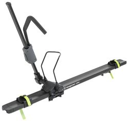 Swagman Race Ready Roof Bike Rack - Wheel Mount - Clamp On