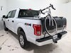 Swagman Truck Bed Bike Racks - S64760 on 2015 Ford F-150