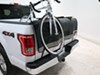 S64760 - Full Size Trucks Swagman Truck Bed Bike Racks on 2015 Ford F-150