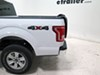 S64760 - Locks Not Included Swagman Tailgate Pad on 2015 Ford F-150