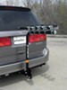 Swagman Hanging Rack - S64970 on 2000 Honda Odyssey