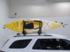 Swagman No Load Assist Watersport Carriers - S65148 on 2015 Dodge Durango