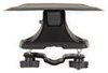 Swagman Coronado Rooftop Kayak Carrier System with Tie-Downs - Saddle Style - Universal Mount Saddle-Style S65149