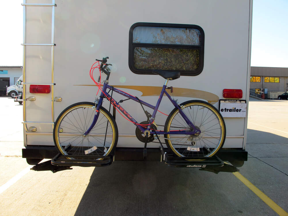Creative How To Find The Best RV Bike Rack For You