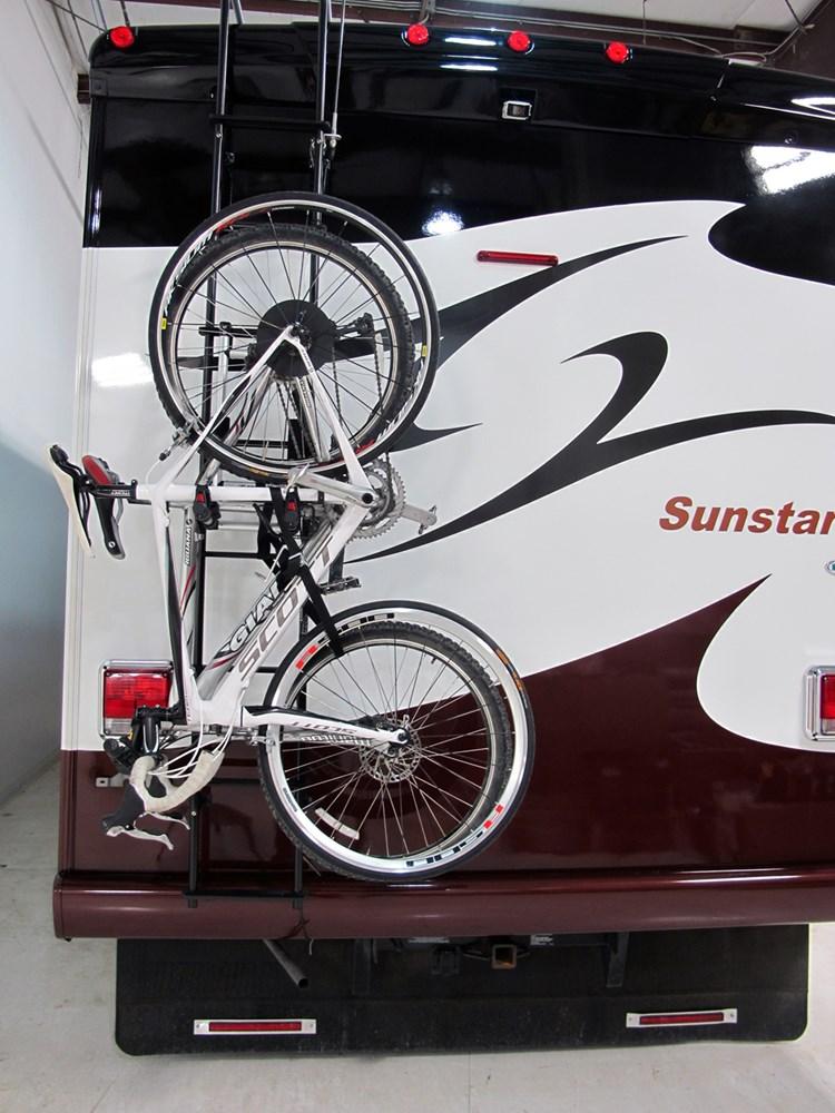 Swagman Rv And Motorhome 2 Bike Carrier Swagman Rv And