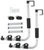Swagman RV and Motorhome 2 Bike Carrier Locks Not Included S80630