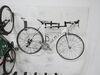 0  bike storage swagman hanger wall mounted rack fold it deluxe - mount 1