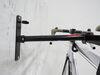 0  bike storage swagman hanger 1 fold it deluxe rack - wall mount