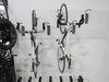 0  bike storage swagman hanger frame mount fold it deluxe rack - wall 1