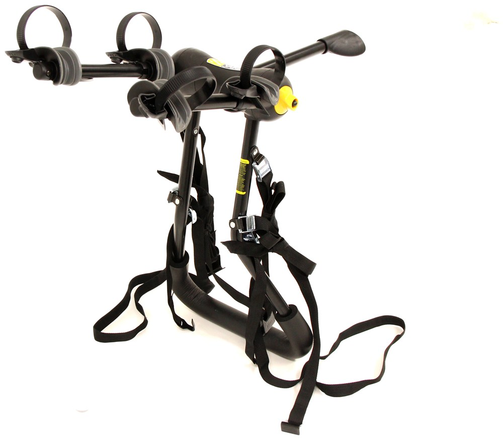 Saris Bike Porter 2 Bike Rack Fixed Arms Trunk Mount