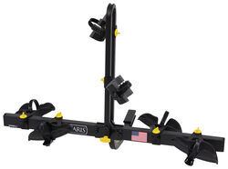 "Saris Freedom 2 Bike Platform Rack - 1-1/4"" and 2"" Hitches - Frame Mount - SA4412B"