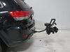 "Saris Freedom EX 2 Bike Platform Rack - 1-1/4"" and 2"" Hitches - Frame Mount Electric Bikes,Heavy Bikes SA4412F"
