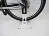 SA6014 - White Saris Floor Rack