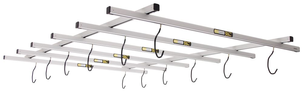 Saris Cycle Glide Bike Storage System Ceiling Mount 6