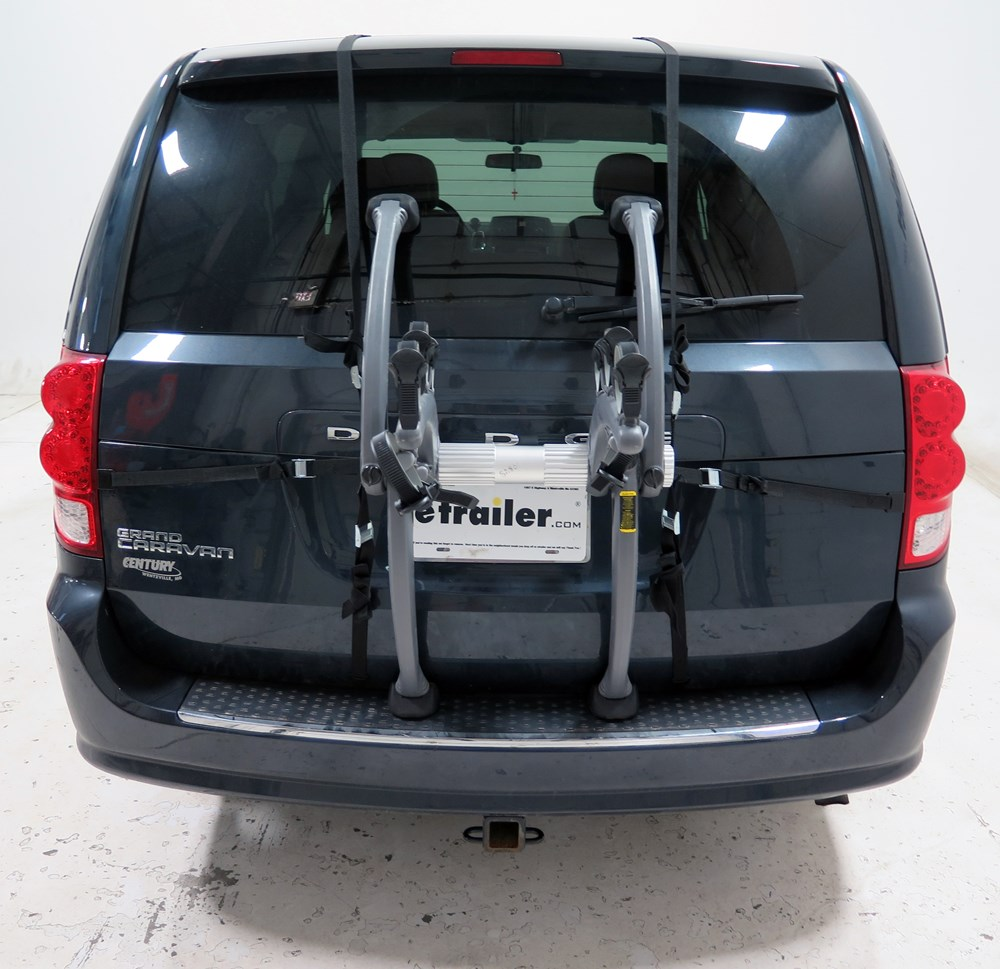 Chrysler Town And Country 2014 Price: 2012 Chrysler Town And Country Trunk Bike Racks