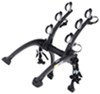 Trunk Bike Racks SA801BL - Locks Not Included - Saris