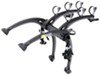 SA801BL - 6 Straps Saris Trunk Bike Racks