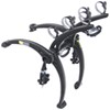 SA801BL - Fits Most Factory Spoilers Saris Trunk Bike Racks