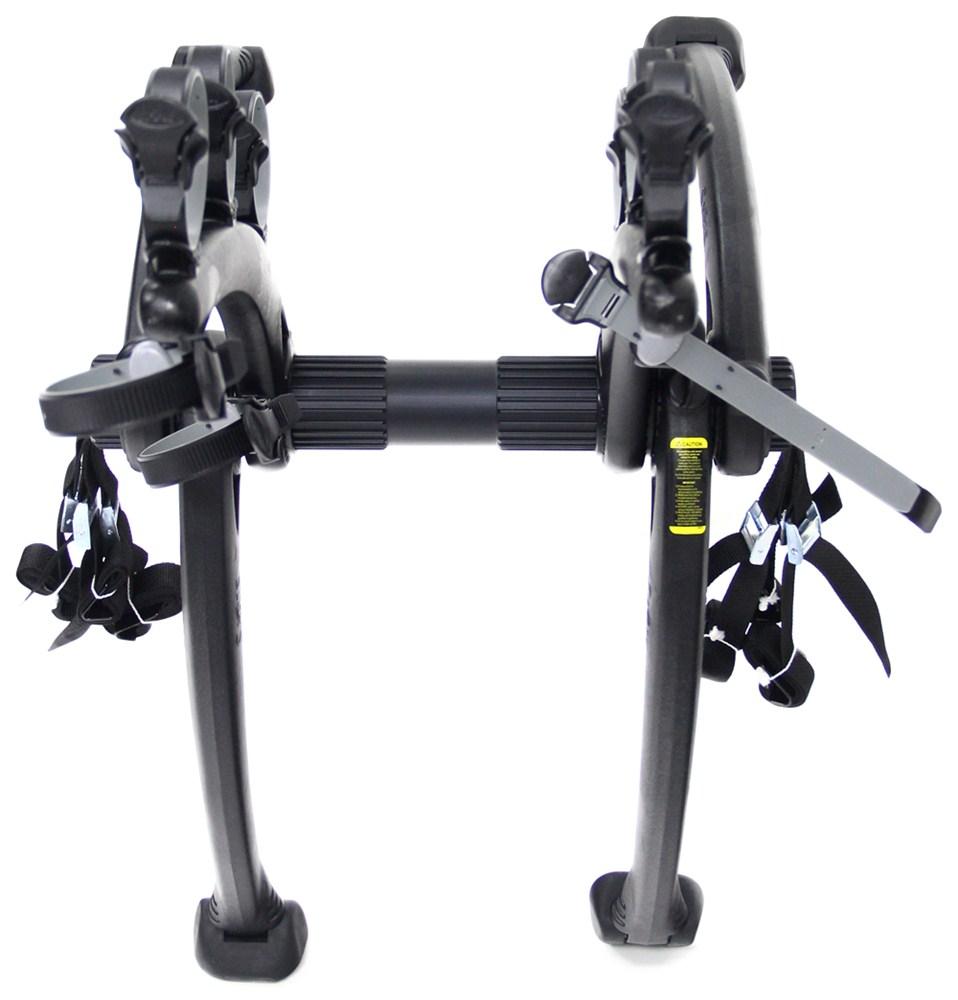 Saris Bones 3 Bike Carrier Adjustable Arms Trunk Mount