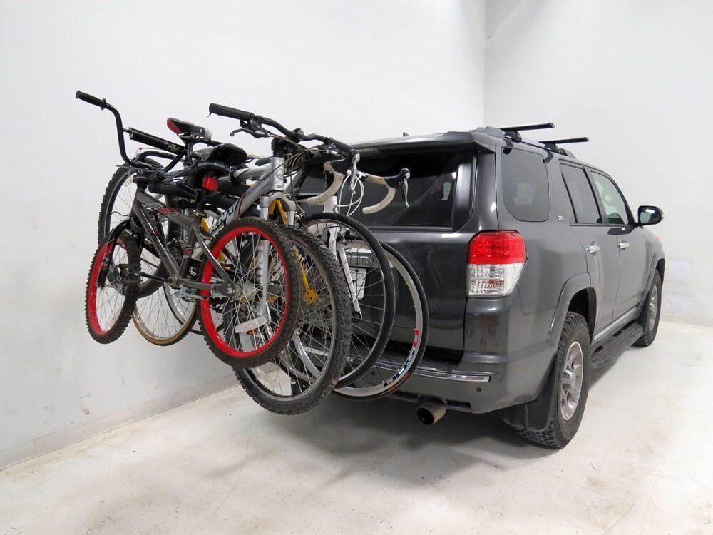 10-16 Rear Rack Bmw Mini Countryman 3 Bike Rear High Bike Carrier