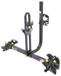 spare tire mount bike rack for a 2003 to 2009 hummer h2. Black Bedroom Furniture Sets. Home Design Ideas