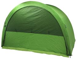 Let's Go Aero ArcHaus Tent Shelter - 10' Long x 6' Wide x 6-1/2' Tall