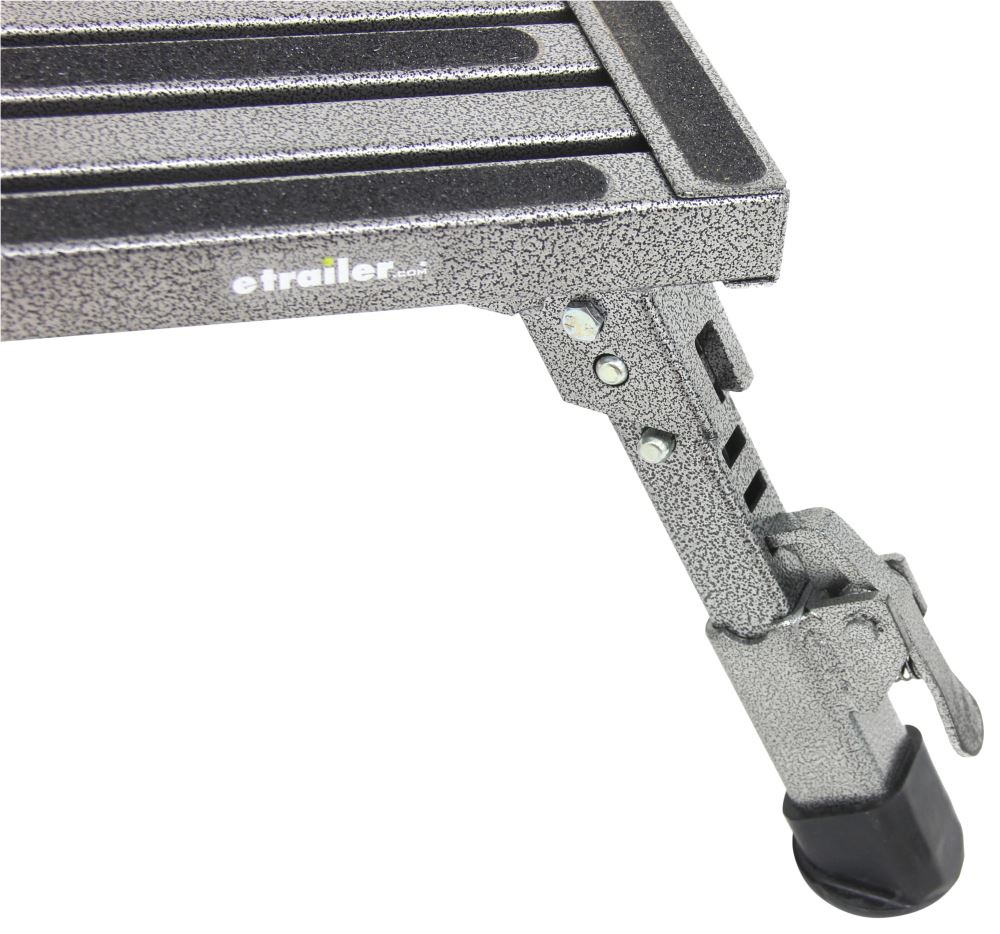 18 Inch Folding Step Stool 18 Inch Tall Multi Function