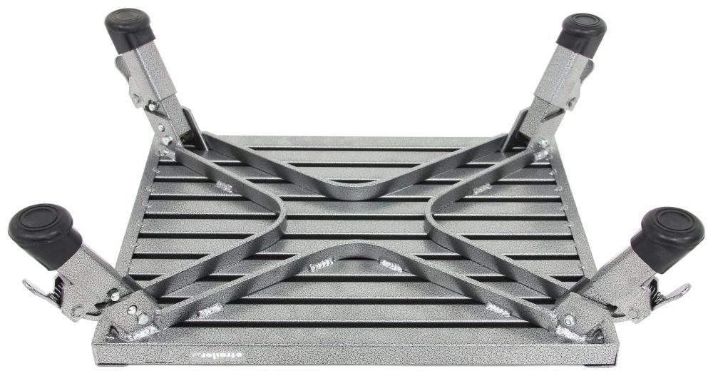 Compare Camco Adjustable Vs Safety Step Adjustable