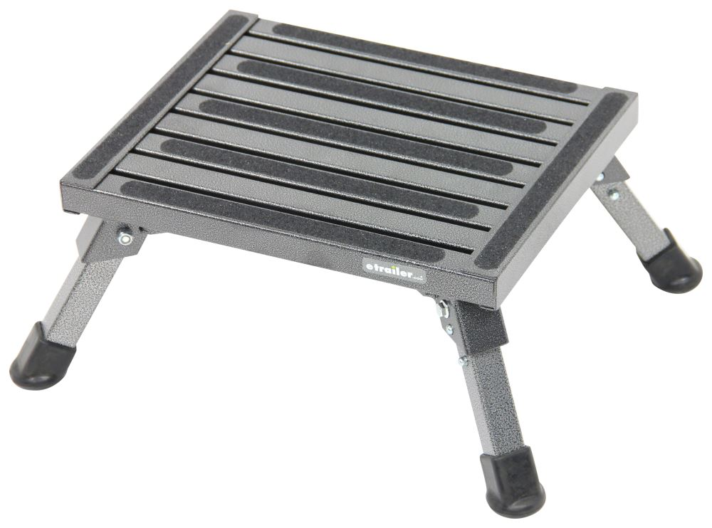 Safety Step Folding Platform Step Aluminum 14 Quot Long X